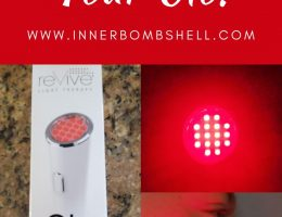 Glo, light therapy, LED light, Wrinkle Treatment, youthful, radiant skin, skin, revive, skincare