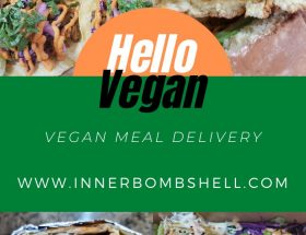 vegan, plant-based, healthy, wellness, food, vegan food delivery, diets, vegetables, fruits
