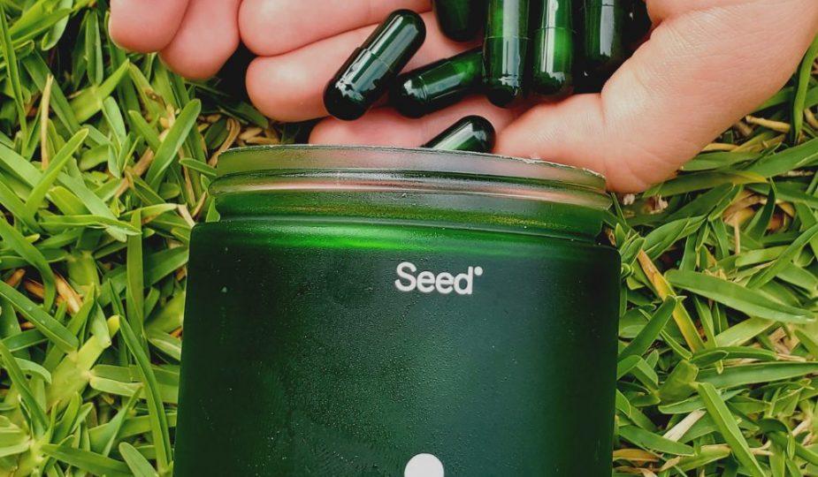 prebiotic, probiotic, synbiotic, microbiome, health, wellness, fitness, vegan, plant-based, healthy