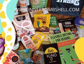 plant-based, vegan, food, fitness, protein, wellness, drinks, book, beyond burger, healthy